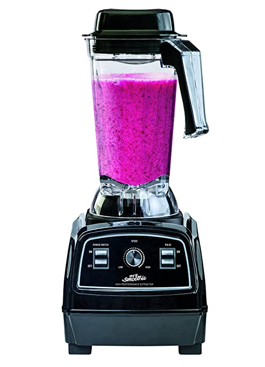 mysmoothie MS102 Professional Power Extractor - UNIVER Saler ...