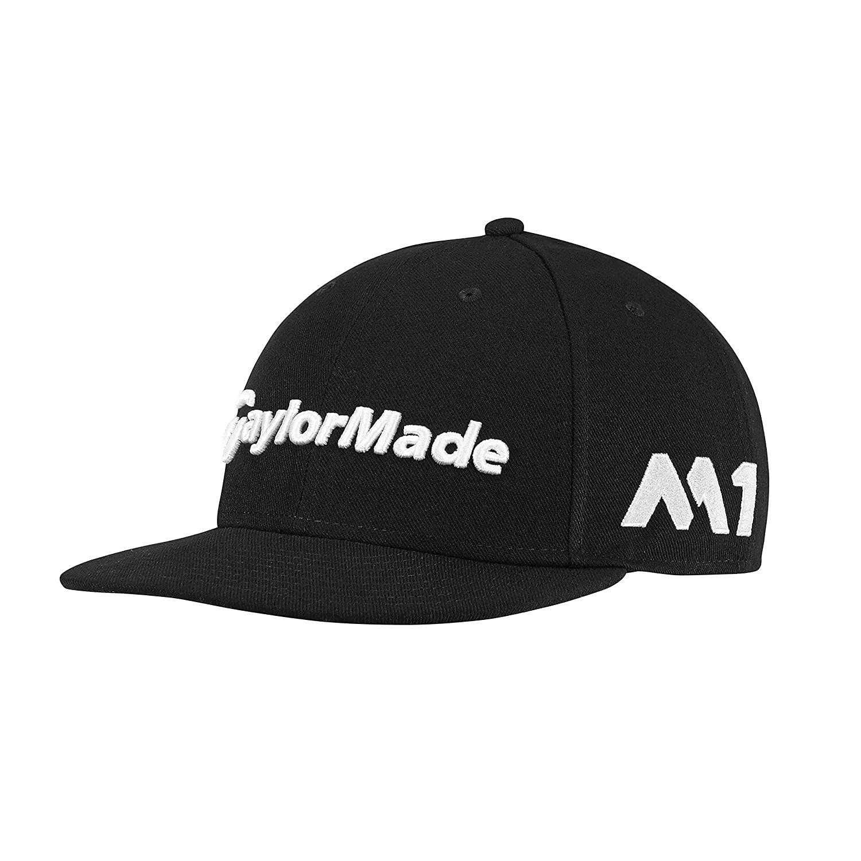 Amazon.com   TaylorMade Golf 2018 Men s New Era Tour 9fifty Hat ... 7738e55e7fb