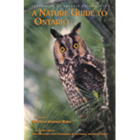 A Nature Guide to Ontario (Heritage)