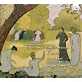 Franck: Sonata for Piano & Violin, Chausson: Concert