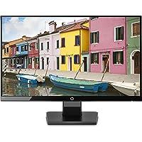 """HP 22w - Monitor para PC Desktop de 22"""" (FHD, 1920 x 1080 pixeles, tiempo de respuesta de 5 ms, 1 x HDMI, 1 x VGA, 16:9),Negro"""