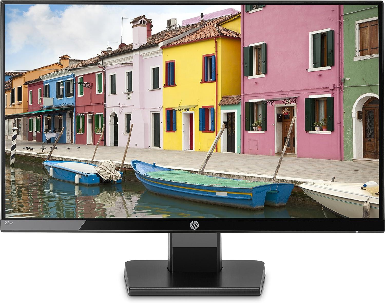 HP 22W Monitor