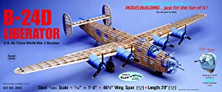 product image for Guillow's Consolidated B-24D Liberator Model Kit