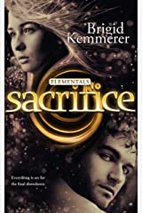 Sacrifice: Elementals 5 Kindle Edition