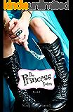 The Princess Sisters (The Princess Sisters trilogy Book 1)