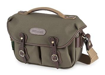 c828343095efd Billingham Hadley Small Pro Camera Bag (Sage FibreNyte/Chocolate Leather)