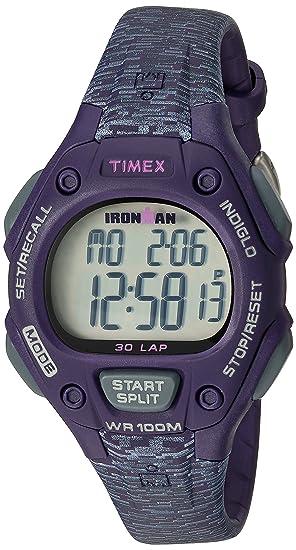 5bbc123971db Timex Ironman Classic 30 Reloj mediano