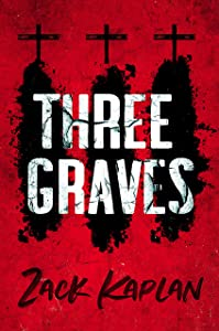 Sweepstakes: Three Graves