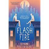 Flash Fire: The Extraordinaries, Book Two (The Extraordinaries, 2)