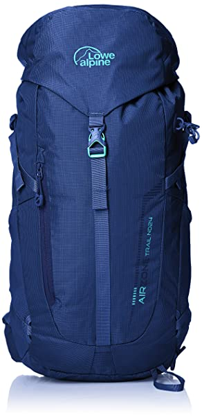 Lowe Alpine AirZone Trail - Mochila Mujer - ND24l Azul 2019: Amazon.es: Deportes y aire libre
