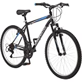 "Roadmaster Granite Peak Mountain Bike 26"" wheel size, Mens Black"
