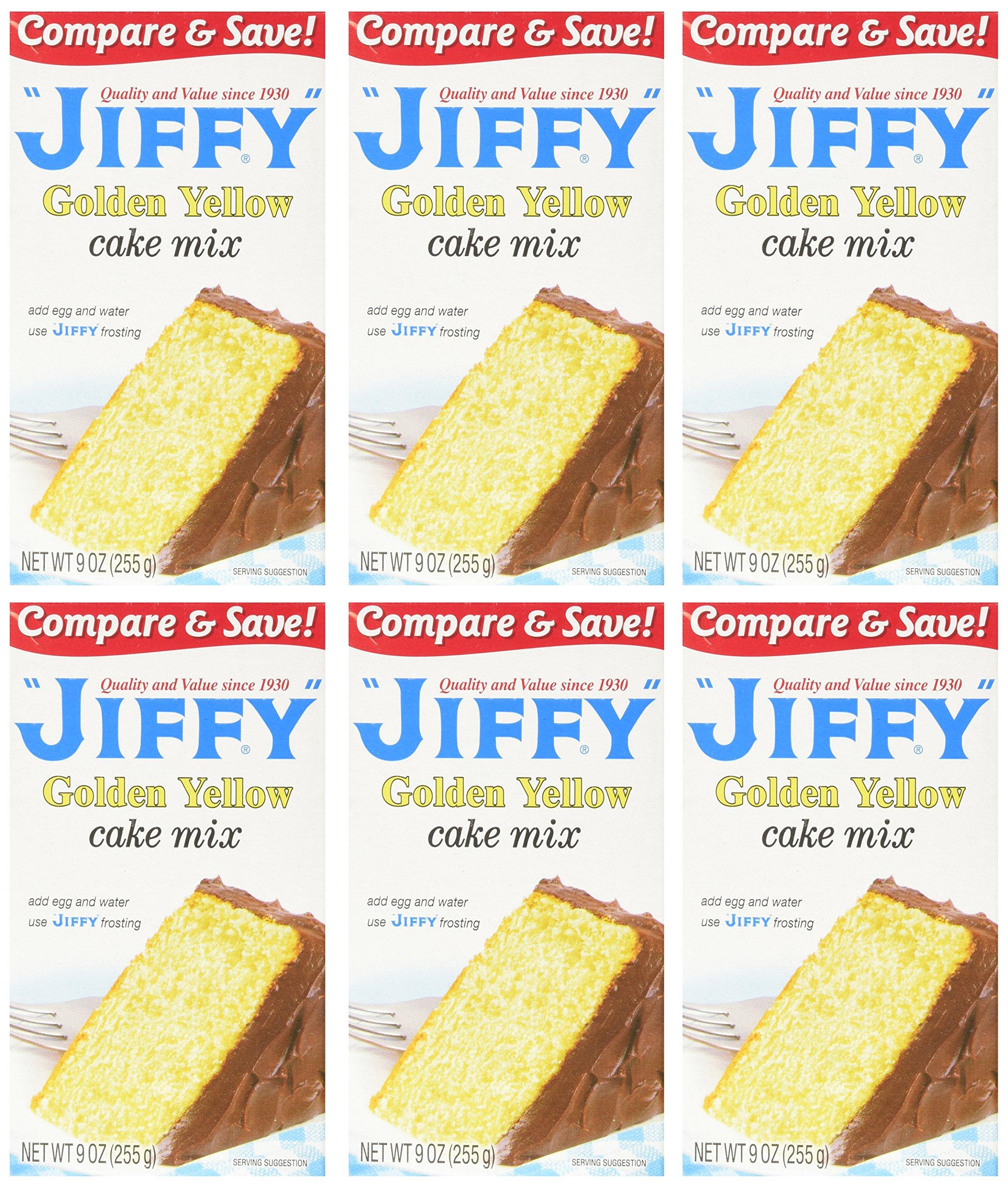 Martha White Yellow Cake Mix
