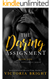 The Daring Assignment (The Curvy Assignments Book 1)