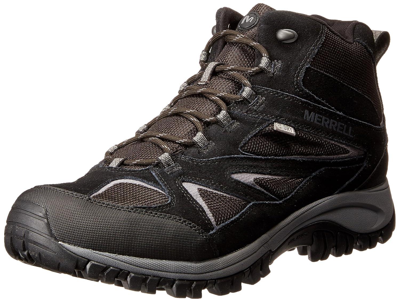 05519f3fa16 Merrell Men's Phoenix Bluff Mid Waterproof Hiking Shoe