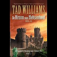 De kroon van heksenhout (De Laatste Koning van Osten Ard)