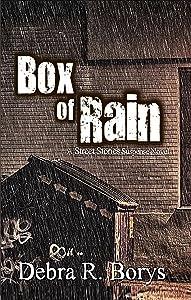 Box of Rain (Street Stories Suspense Novels Book 3)