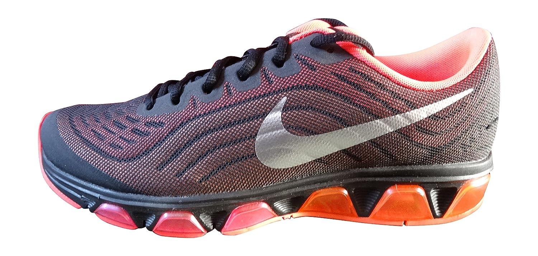 best service f029e b14fe Nike Men s Air Max Tailwind 6 Running Shoes, Black Silver (Blk Slvr-Hypr  Mtllc PNCh-Brght-), 6.5  Amazon.co.uk  Shoes   Bags