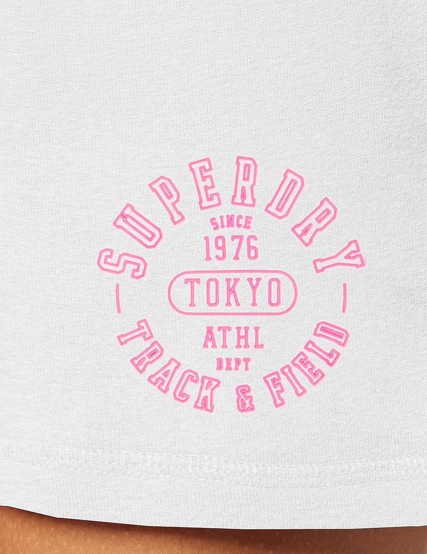 Superdry Womens Track /& Field Short