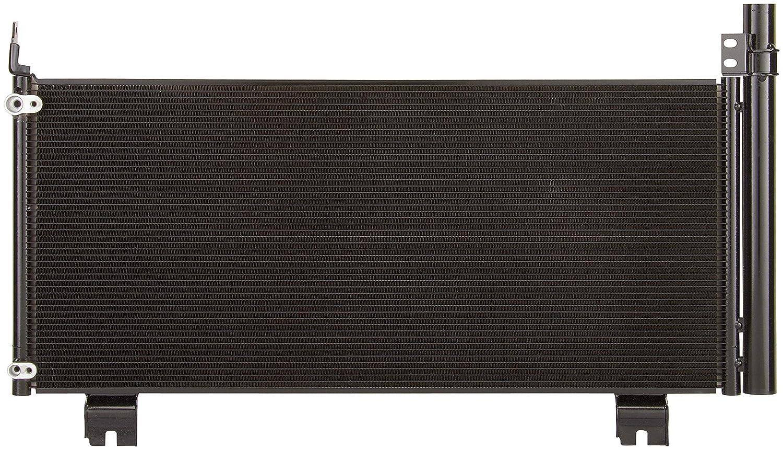 Spectra Premium 7-3911 A//A//C Condenser