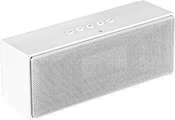 AmazonBasics Wireless Bluetooth Dual 3W Speaker