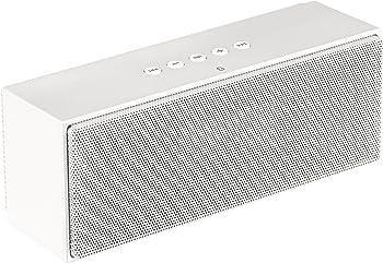 AmazonBasics Wireless Bluetooth Dual 3W Speaker