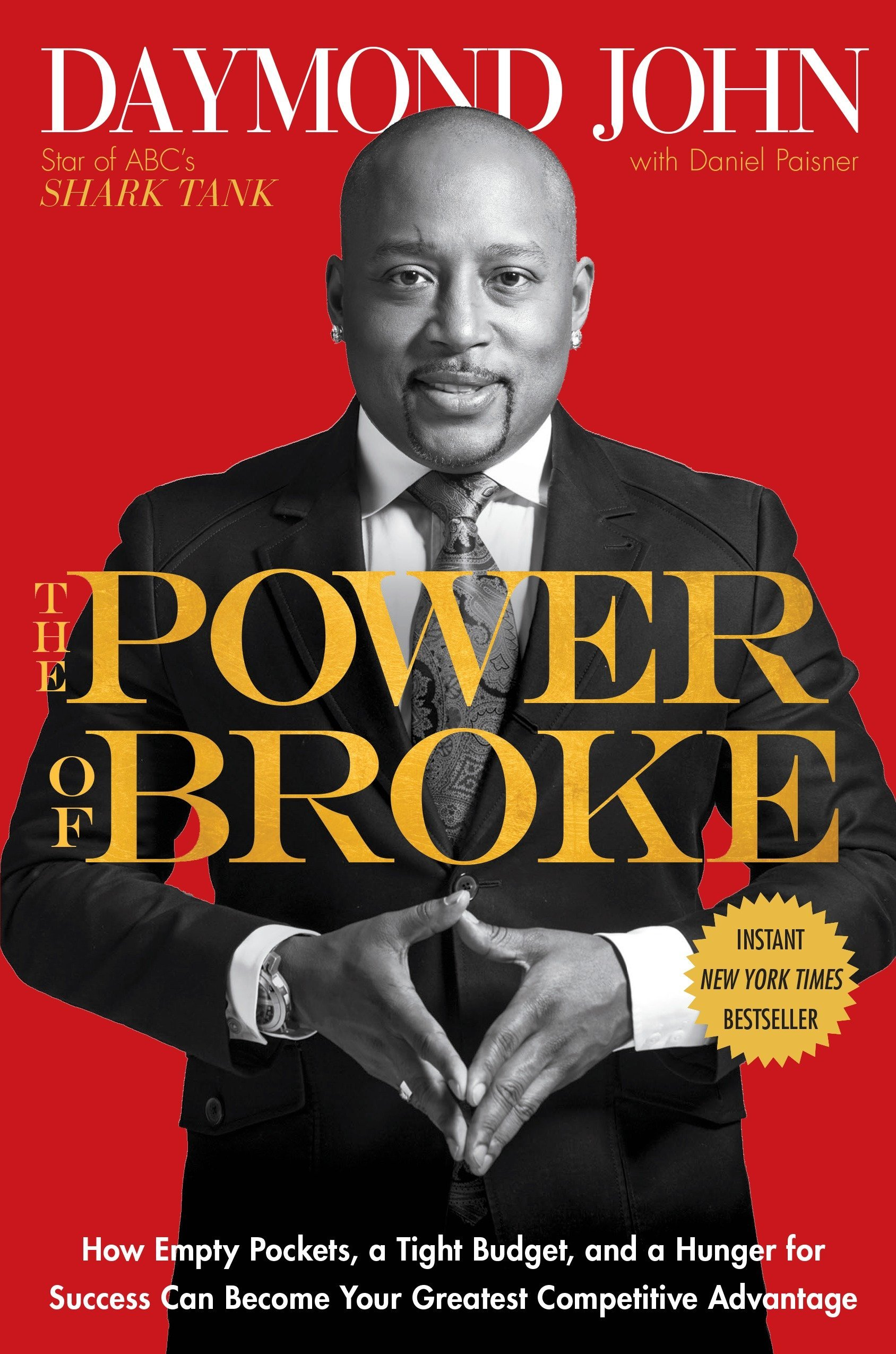 Buy The Power of Broke Book Online at Low Prices in India | The Power of  Broke Reviews & Ratings - Amazon.in