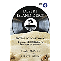 Desert Island Discs: 70 Years of Castaways (English