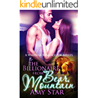 The Billionaire From Bear Mountain: A WereBear Romance (Bears With Money Book 7)