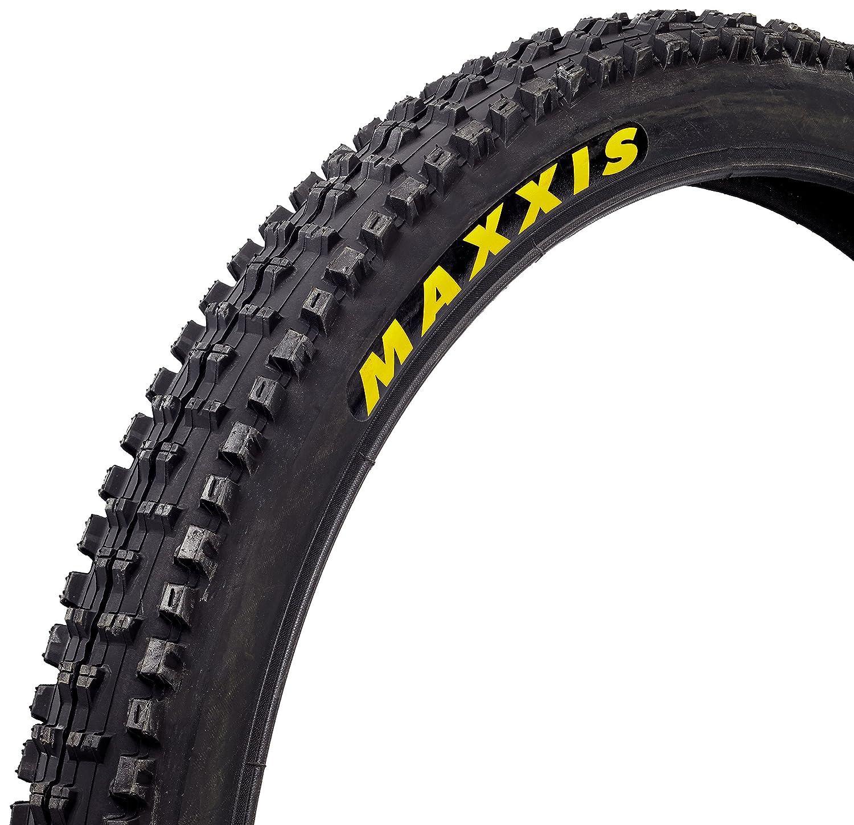 Maxxis Pneu High Roller II Butyl DH Casing 65psi 60a 27.5x2.50 Noir 5 x 2 40 MAXXQ|#Maxxis TB85915300
