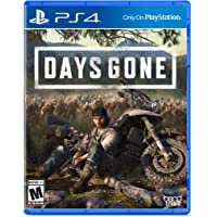 Days Gone - Play Station 4