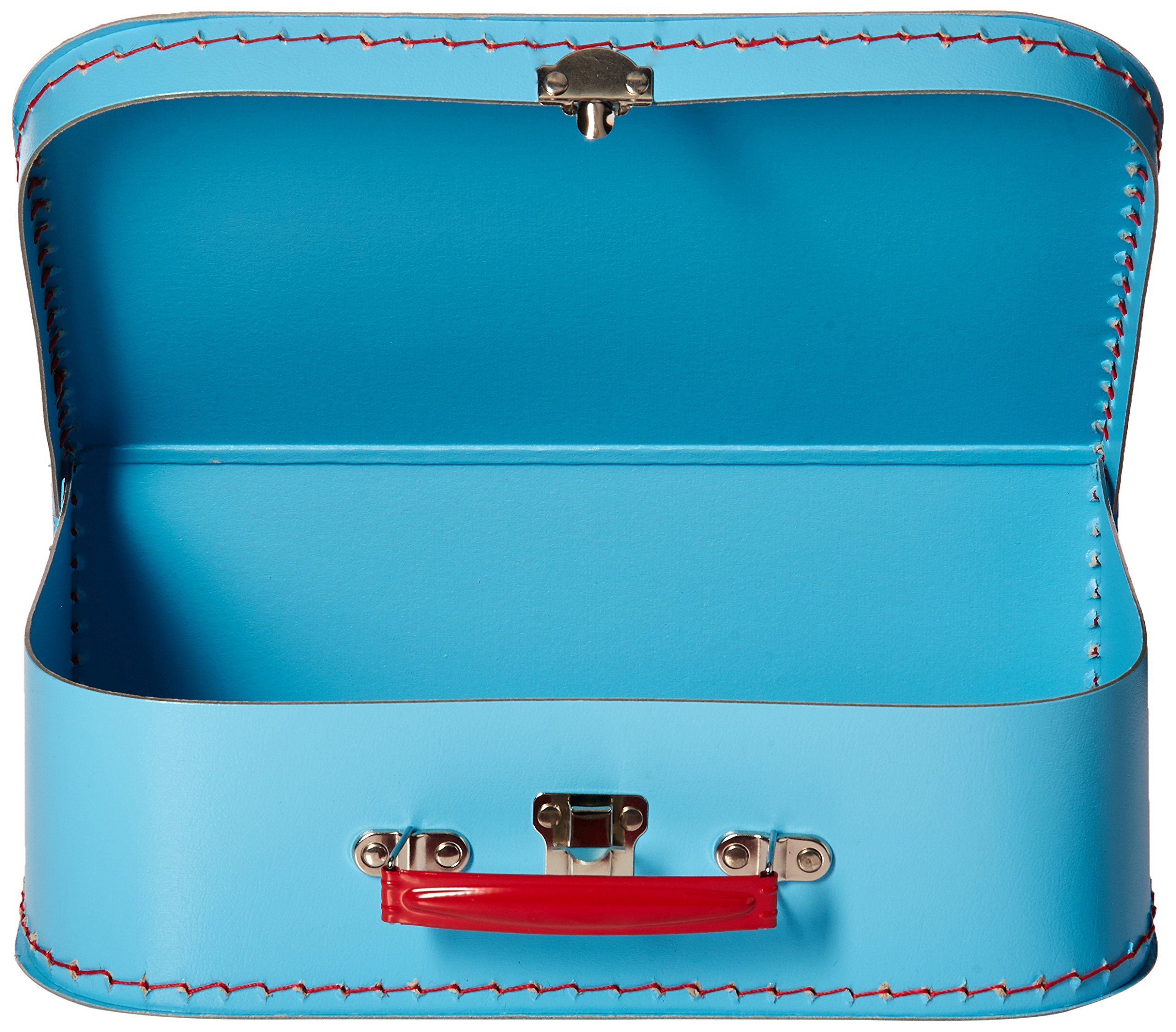 Cargo Cool Euro Suitcases, Soft Blue, Set of 3 by cargo (Image #6)