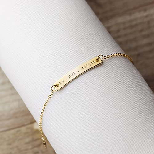 amazon com a same day shipping before 3 pm custom engraved bracelet