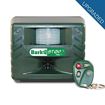 Aspectek – Yard Sentinel electrónica repelente de plagas – Ahuyentador de roedores Animal Control de plagas