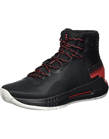14ca1d812ab Under Armour Kids  Grade School Drive 4 Basketball Shoe