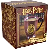 Harry Potter Hogwarts Ceramic Coffee Mug - The Wizarding World of Harry Potter Collectors Edition Mug