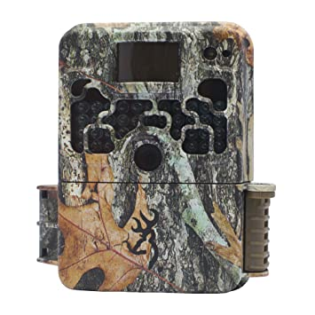 Browning Strike Force 850 Micro Trail Game Camera (BTC5HD850)