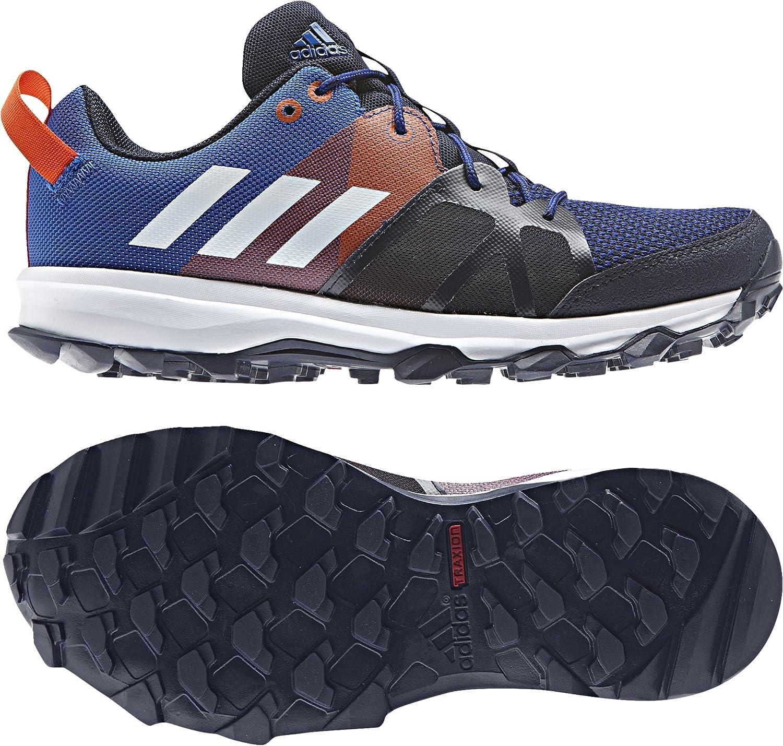 vestido Saliente Cirugía  Adidas Kanadia 8.1 Junior Running Shoes - AW17-3.5, Footwear - Amazon Canada