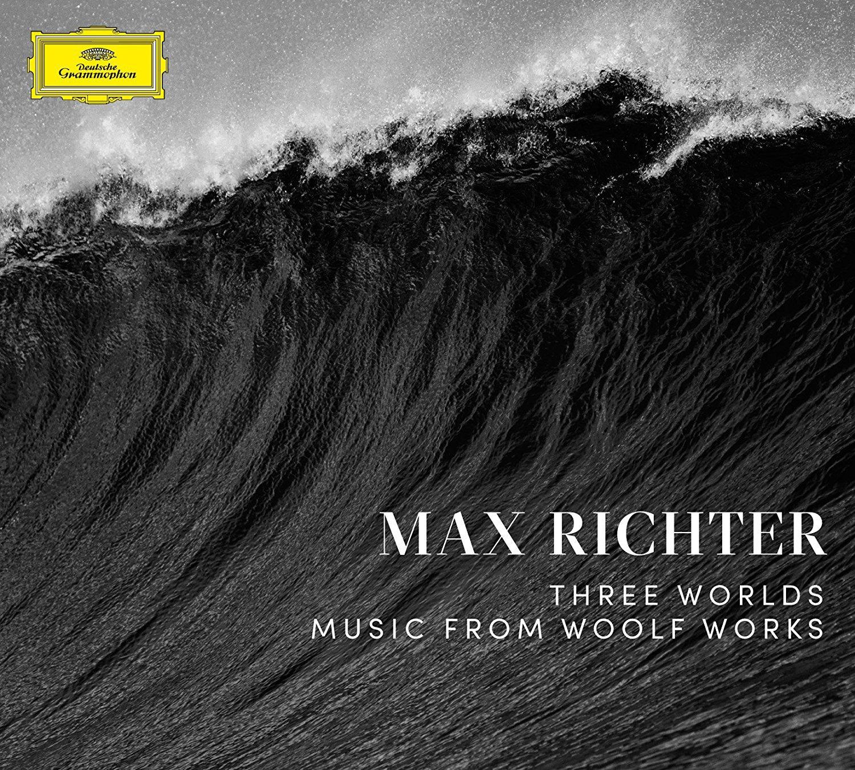 Three Worlds: Music from Woolf Works - Max Richter: Amazon.de: Musik