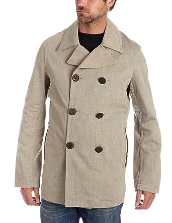 Timberland Men s Peacoat Beige 24493-199 X-Large  Amazon.co.uk  Clothing e757a5e09f44