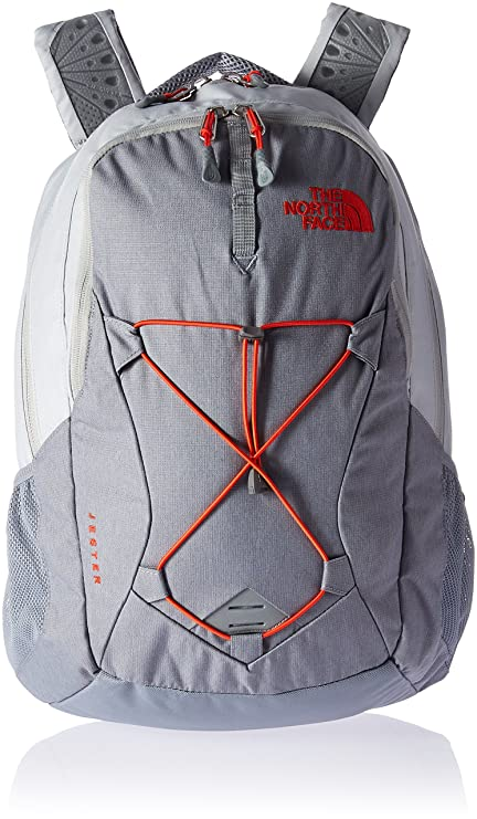 The North Face T0CHJ33PV. OS Mochila, Mujer, w Jester Mdgydkhr/Hgrsgy,
