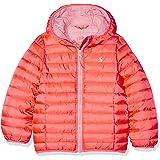 Joules Baby Girls' Kinnaird Padded Coat