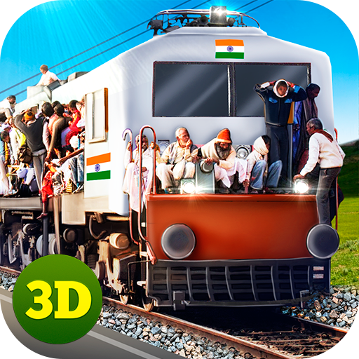 Indian Railway Simulator Free Download For Android