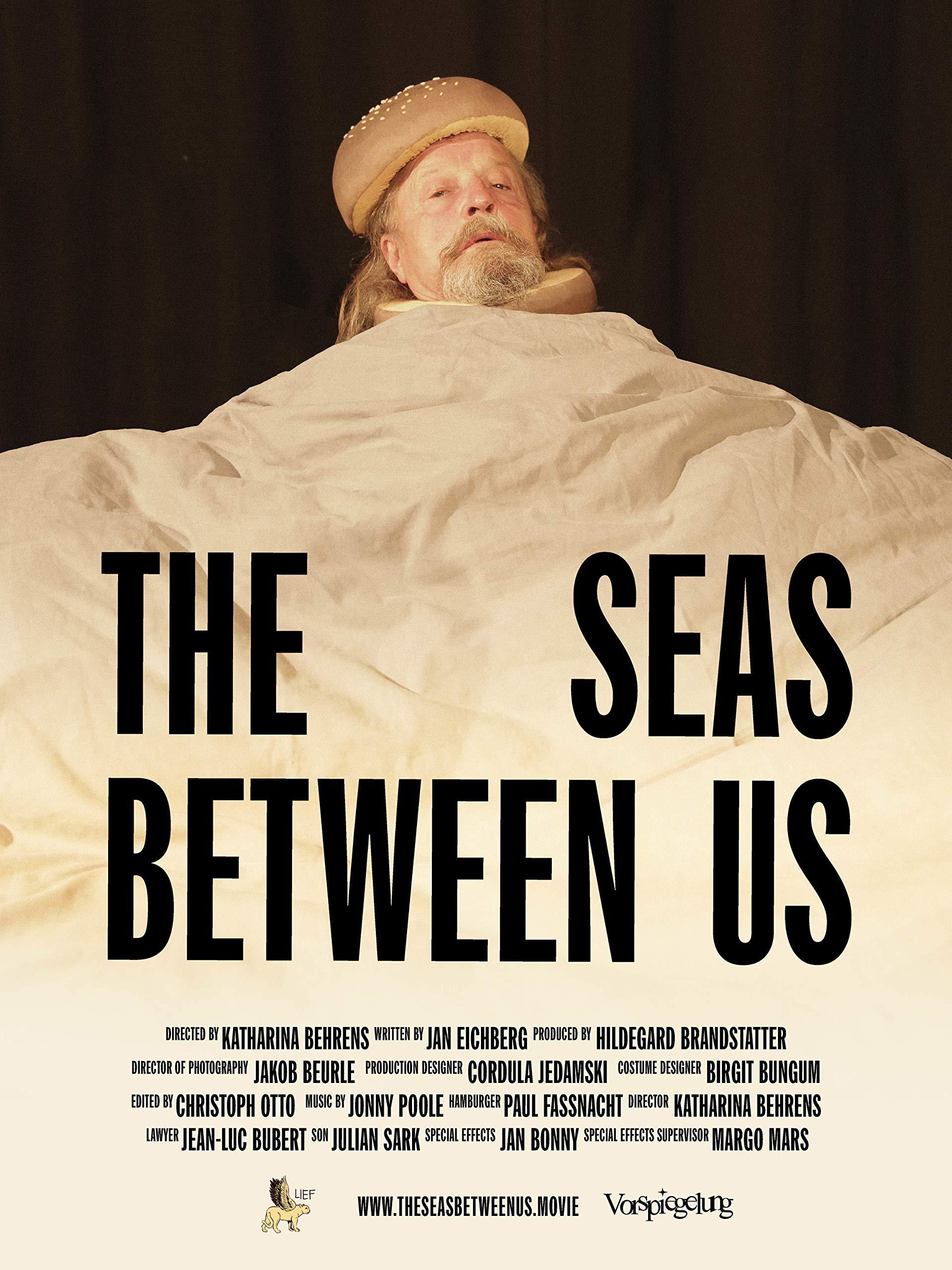 The Seas Between Us on Amazon Prime Video UK