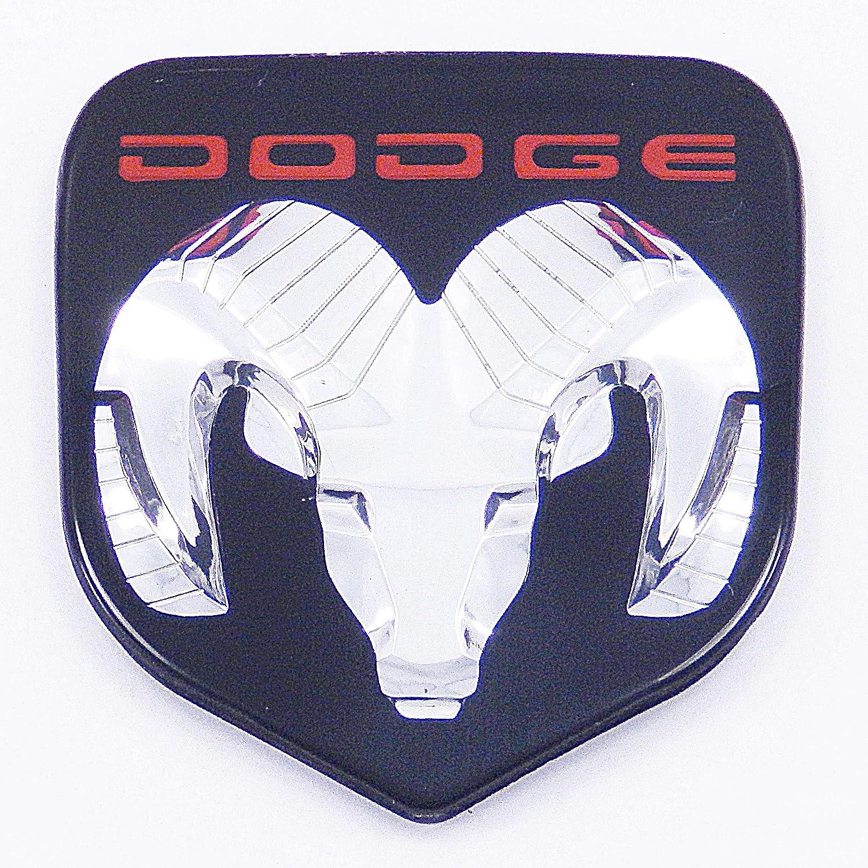 Amazon 1993 2001 Dodge Ram 1500 2500 3500 Front Grille Emblem