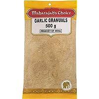 Maharajah's Choice Garlic Granules, 500 g