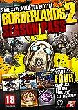 Borderlands 2 - Season Pass [PC Steam Code]