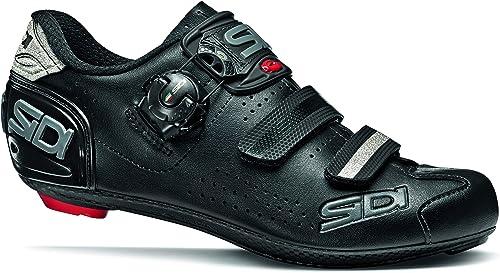 Sidi Alba Women/'s Road Cycling Bicycle Shoes Black 7.5 US 39.5 EU
