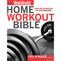 The Men's Health Home Workout Bible (English Edition)
