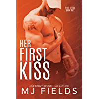 Her First Kiss: Londons story (Firsts series Book 1) (English Edition)