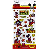 Paper Projects Mickey Mouse Foiled Stickers by Disney Junior